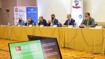 Η ΕΚΑΣΚ έγινε ο πρώτος ελληνικός αθλητικός φορέας που συμμετέχει στην παγκόσμια πρωτοβουλία του ΟΗΕ