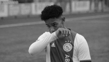 Τραγωδία στον Άγιαξ: Έχασε τη ζωή του 16χρονος ποδοσφαιριστής