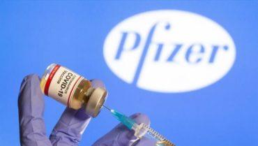 Η Pfizer θα παρέχει δωρεάν εμβόλια στους αθλητές των Ολυμπιακών Aγώνων