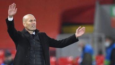 Ζιντάν: «Παράλογο να μας αποκλείσουν από το Champions League»